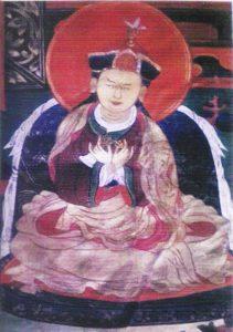 Adzom Rinzin Chenpo