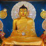 Buddha of Sakyamuni
