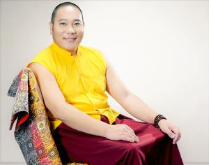Chogtrul Gyurme Gyatso