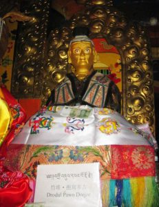 Drodul Pawo Dorje