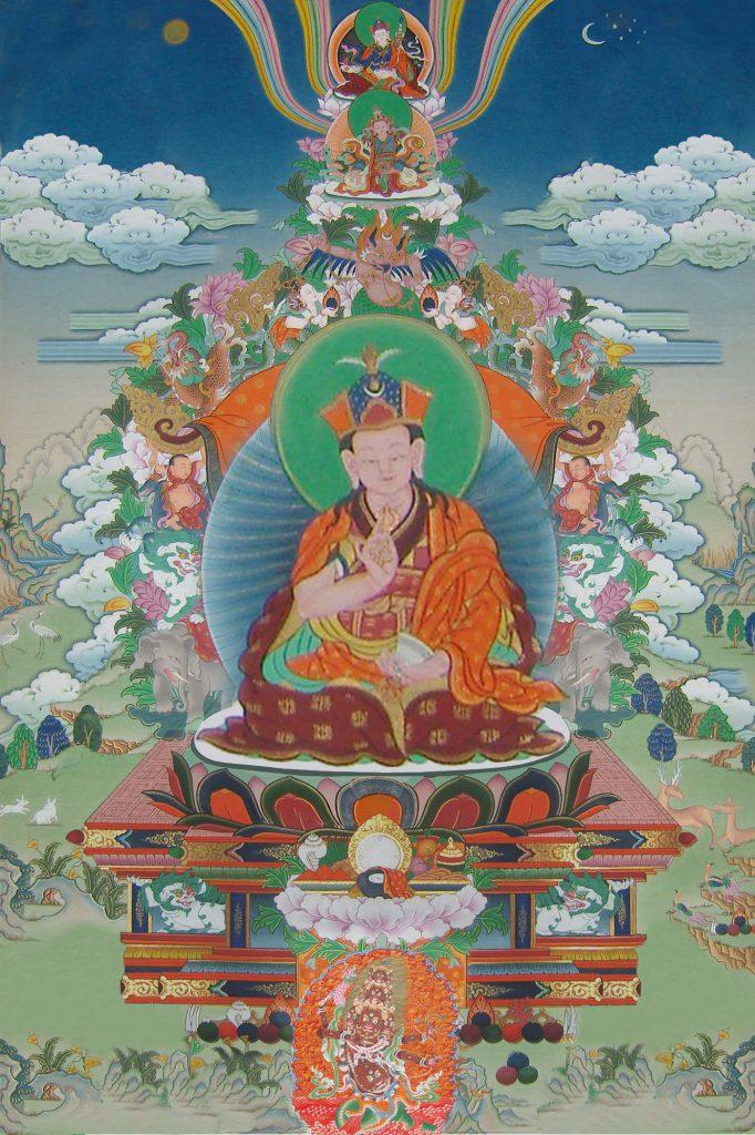 adzom-namtul-rinpoche