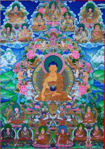 tibetian-buddhism